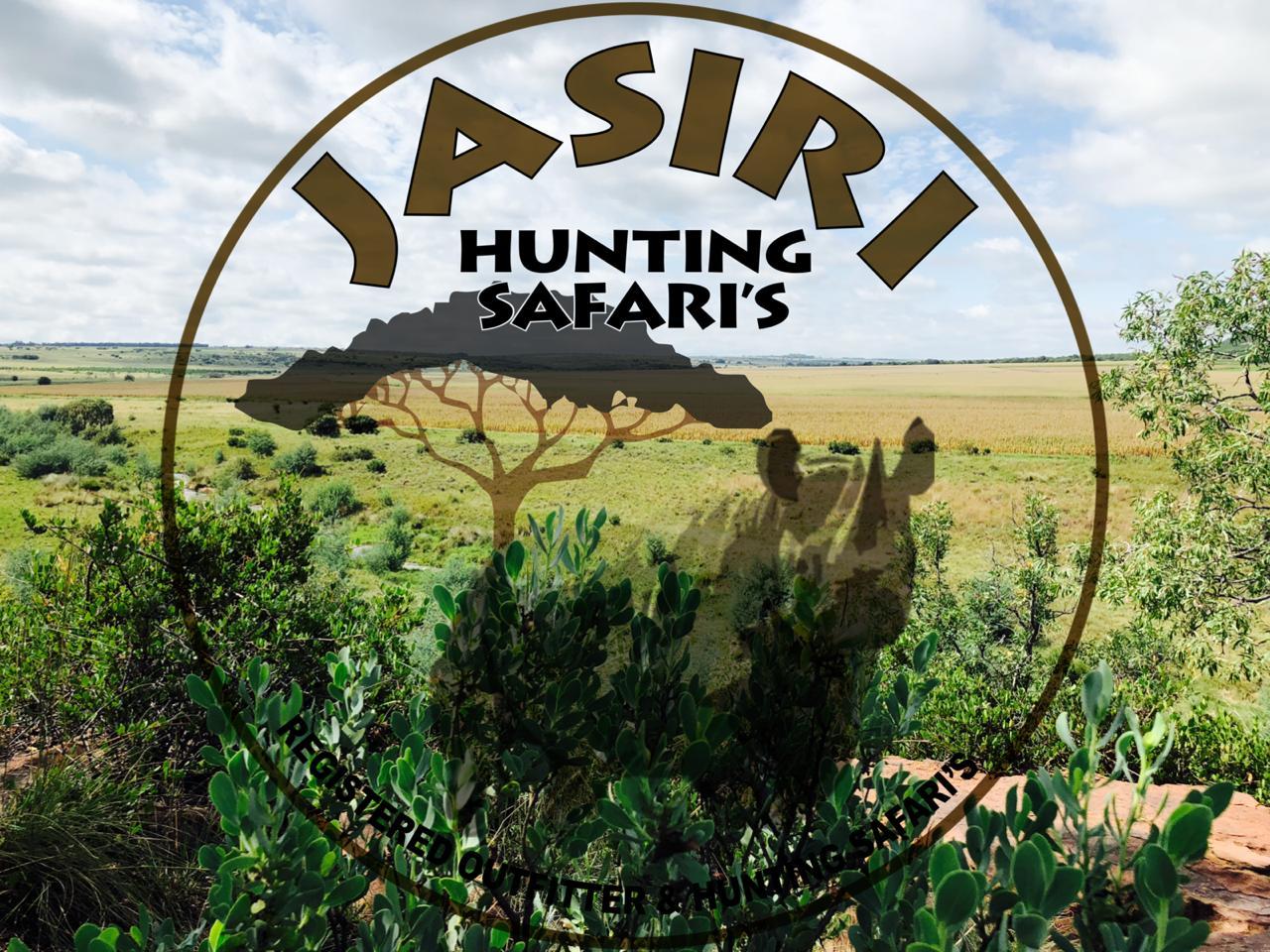 Jasiri Hunting Safaris